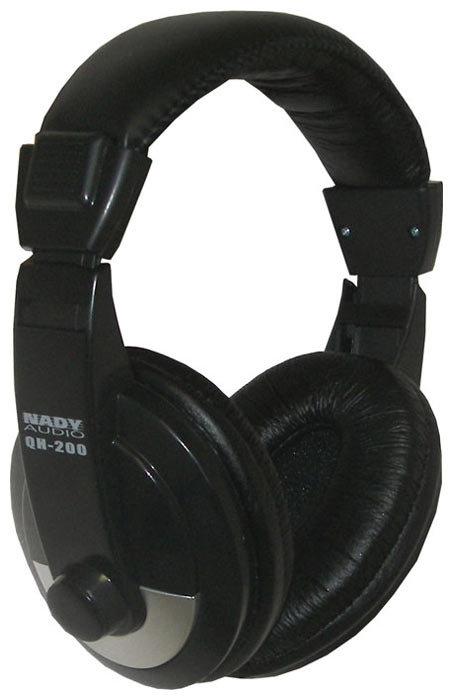 Наушники Nady System QH-200