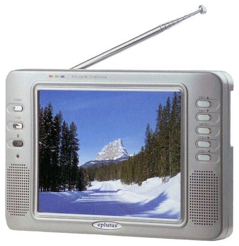 Автомобильный телевизор Eplutus EP-8051