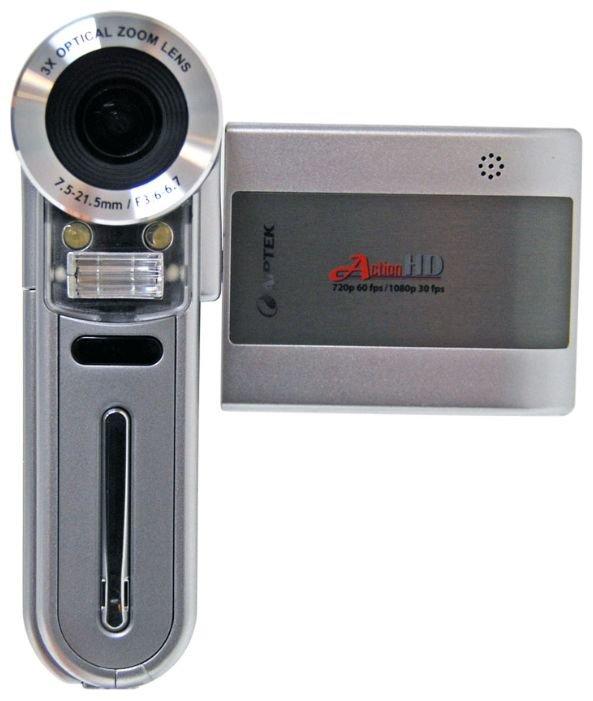 Aiptek A-HD Pro 1080P