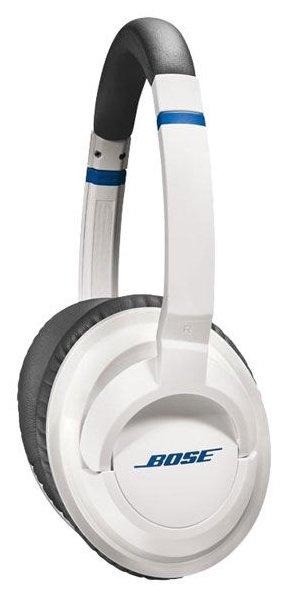 Bose SoundTrue Around-Ear Black/Mint