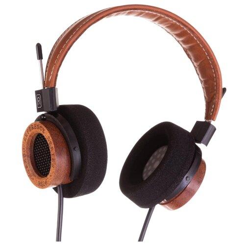 Наушники Grado RS2e, коричневый