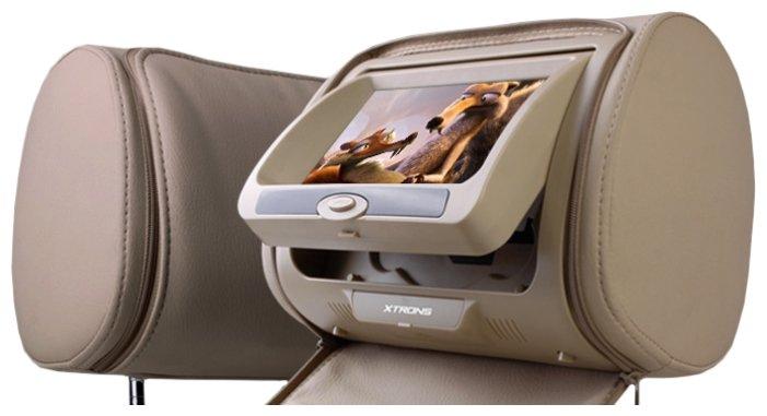 Автомобильный монитор XTRONS HD705