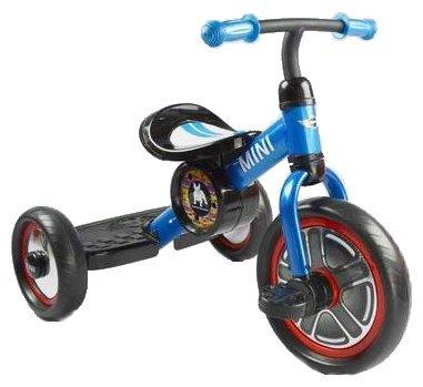 Трехколесный велосипед Rastar RSZ3002LA