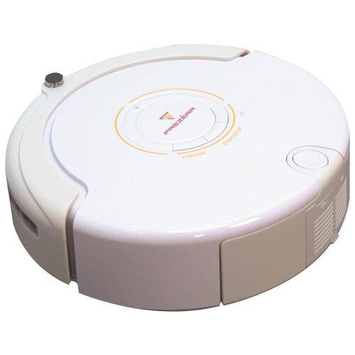 Робот-пылесос Frezerr РС-777С белый