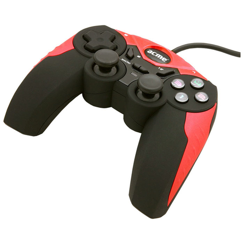 ACME GA02 DIGITAL GAMEPAD DRIVER FOR WINDOWS