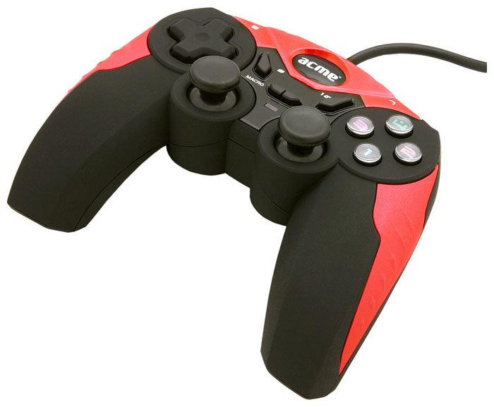 ACME Digital gamepad GA-02/USB