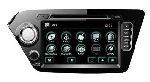 FlyAudio 66105B01 Kia RIO
