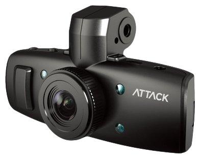 ATTACK ATTACK C1034