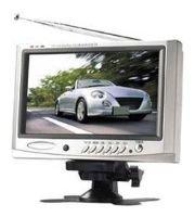 Автомобильный телевизор DESO TV-809
