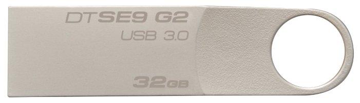 USB-флешка Kingston DataTraveler SE9, 32 Gb