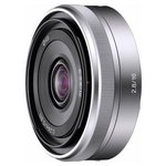 Sony 16mm f/2.8 E (SEL-16F28)