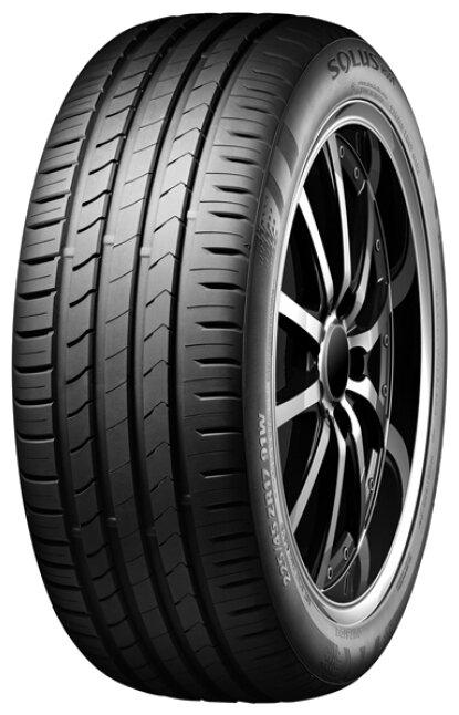 Автомобильная шина Kumho Solus HS51 205/55 R17 95V
