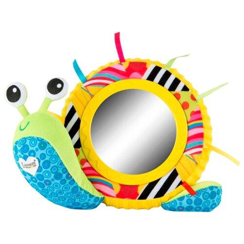 Интерактивная развивающая игрушка Tomy Улитка Мишель желтый/зеленый/голубойРазвивающие игрушки<br>