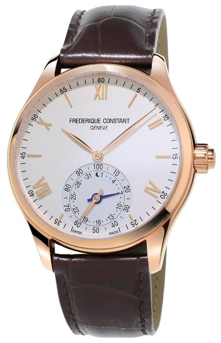 Frederique Constant Часы Frederique Constant Horological Classics Men FC-285V5B4