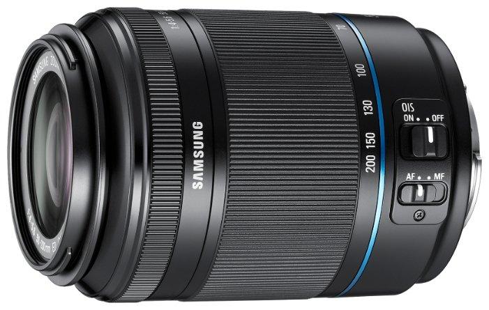 Объектив Samsung 50-200mm f/4-5.6 ED OIS III (EX-T50200CS)