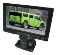 Автомобильный монитор AVEL AVS8911BM