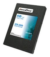 Твердотельный накопитель InnoDisk ATA 6000 8Gb