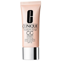 Clinique Moisture Surge CC крем Hydrating SPF30 40 мл
