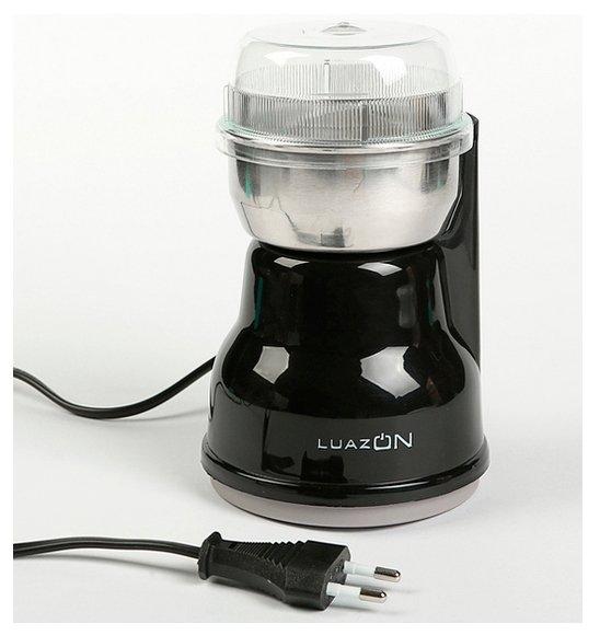 Кофемолка Luazon LMR-05