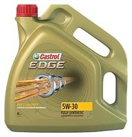 пуско-зарядное устройство Моторное масло Castrol Edge 5W-30 4 л