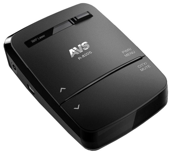 AVS R-820S