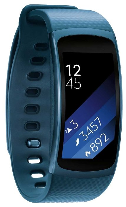 Samsung Gear Fit2 SM-R360 blue