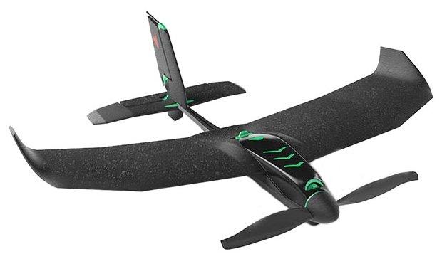 Самолет TobyRich SmartPlane Pro (SPPR01017) 33 см