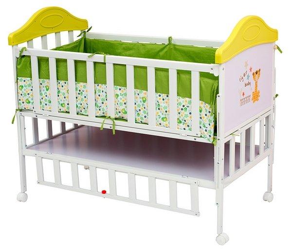 Кроватка Babyhit SLEEPY
