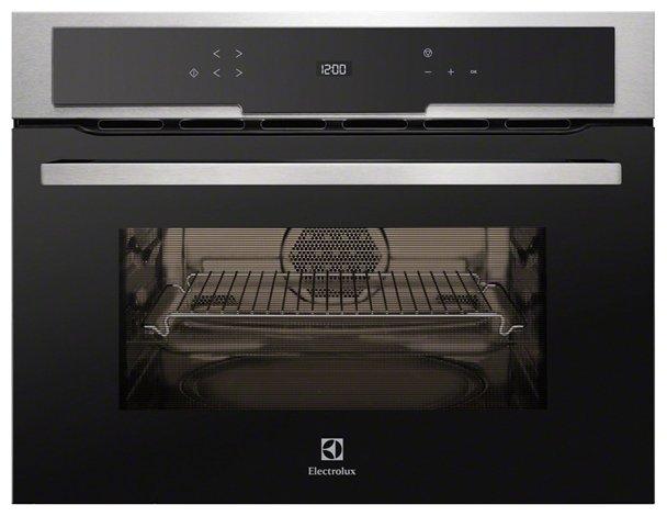 Микроволновая печь встраиваемая Electrolux EMT 38409 AX