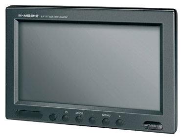 Автомобильный монитор Macrom M-M5801