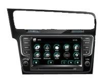 Автомагнитола FlyAudio 66136B01 Volkswagen Golf