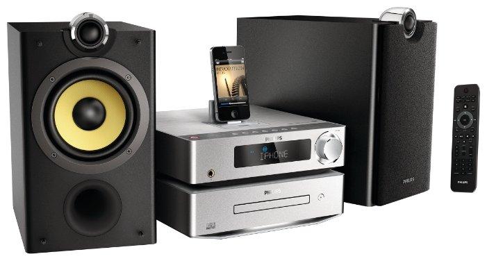9c17c83d6c80 Музыкальный центр Philips DCD8000 — 8 отзывов о товаре на Яндекс.Маркете