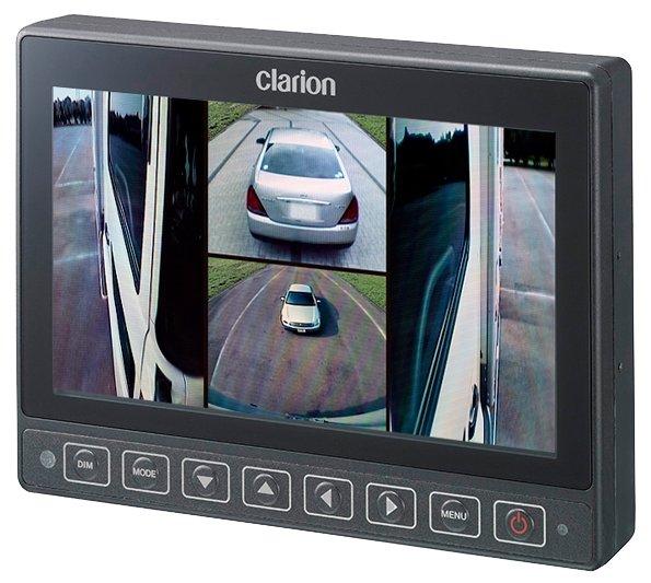 Автомобильный монитор Clarion CJ7500E