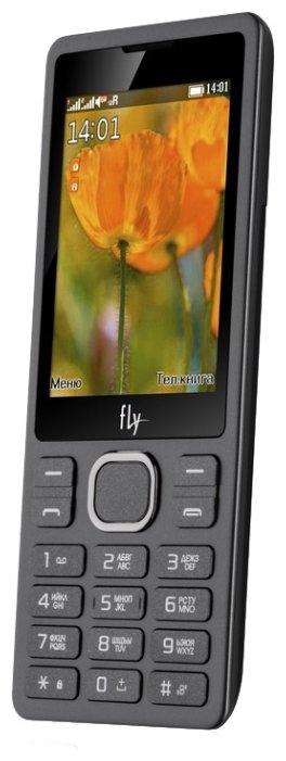 Fly Телефон Fly FF282