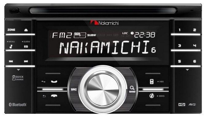 Nakamichi NA780