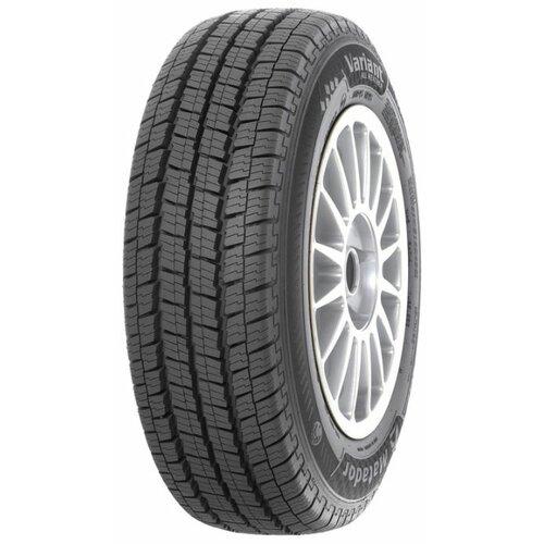 цена на Автомобильная шина Matador MPS 125 Variant All Weather 185/80 R14 102/100R всесезонная