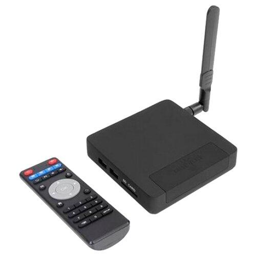 ТВ-приставка Ugoos AM3 черный