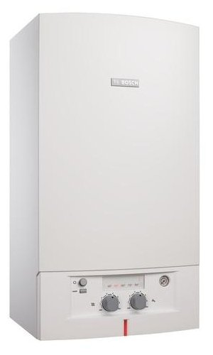 Bosch Gaz 4000 W ZWA 24-2 K