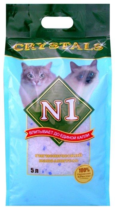 N1 Crystals (5 л)