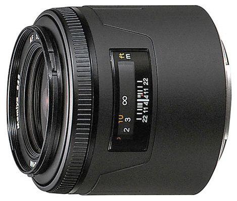 Объектив Mamiya AF 55mm f/2.8 M645
