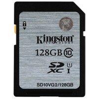Карта памяти Kingston SD10VG2