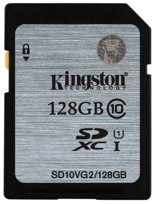Kingston SD10VG2