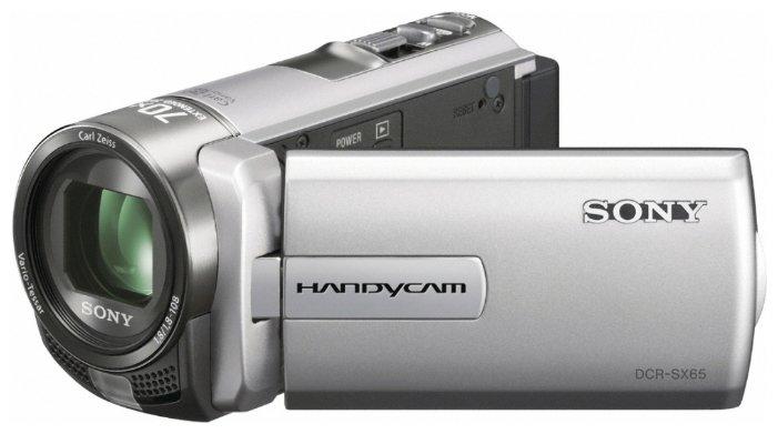 Sony Видеокамера Sony DCR-SX65E