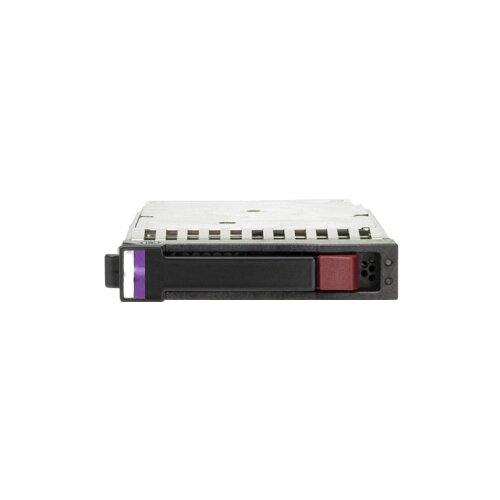 Жесткий диск HP 2 TB 765466-B21 серебристый / черный