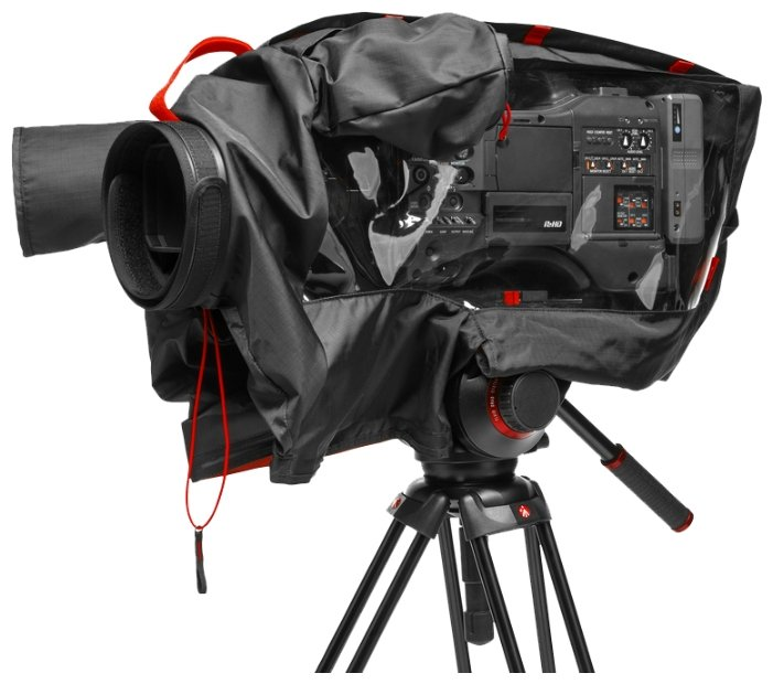 Manfrotto Pro Light Video Camera Raincover RC-1