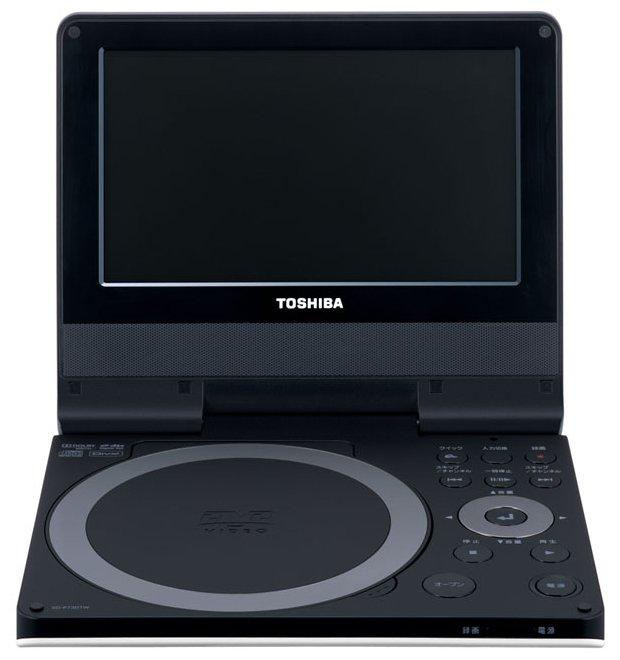 DVD-плеер Toshiba SD-P73