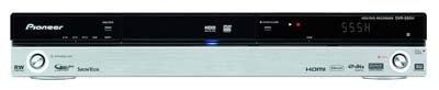 DVD/HDD-плеер Pioneer DVR-555HX