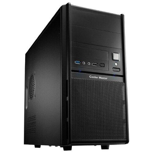 цена на Компьютерный корпус Cooler Master Elite 342 (RC-342-KKN6-U3) w/o PSU Black