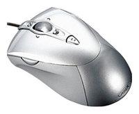 Мышь BTC M877U Silver USB