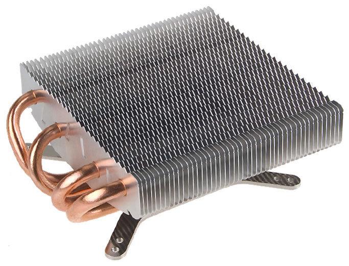 Кулер для процессора Titan TTC-NK95/HS